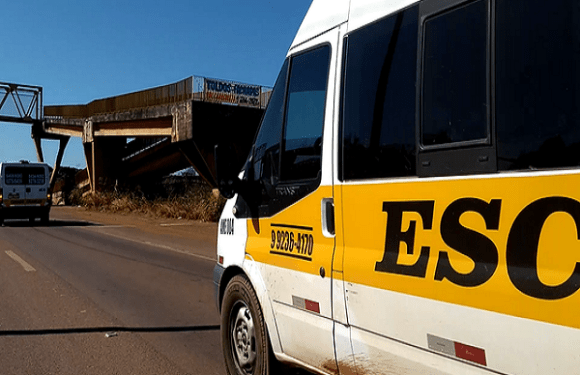 CGU e PF fazem operação contra fraude em transporte escolar no Piauí