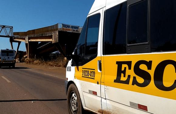 Proposta aumenta penalidade para condutores não autorizados de transporte escolar