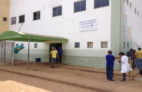 Primeiro caso de sarampo é registrado em RO após cerca de 20 anos, diz Saúde