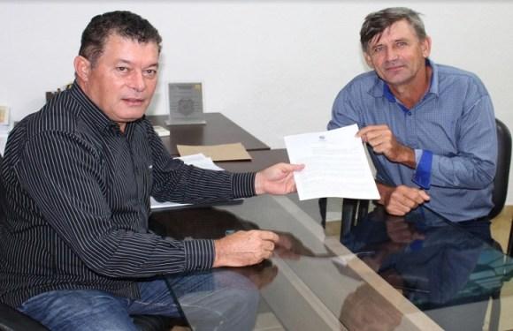Emenda parlamentar do deputado Edson Martins garante investimentos em São Miguel do Guaporé