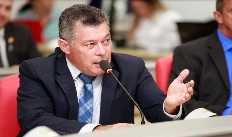 Deputado Edson Martins destina emenda que beneficiou associação em Nova União