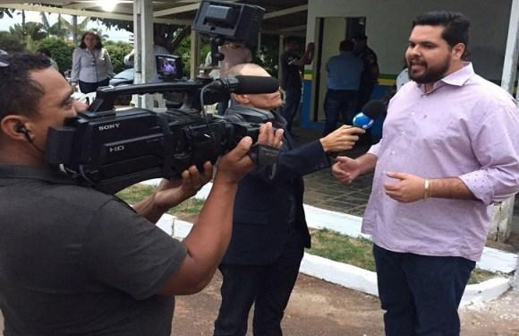 Jean Oliveira agradece ao Executivo pela implantação do 10º Batalhão da PM em Rolim de Moura e mais três Companhias na Zona da Mata