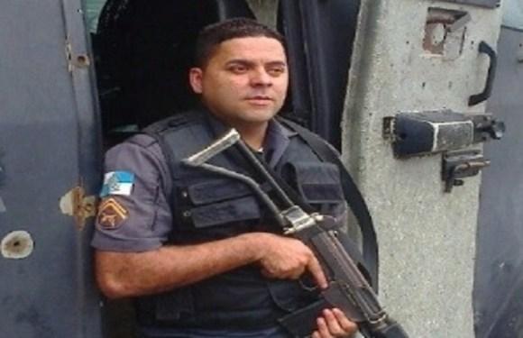 Mãe de PM assassinado no RJ passa mal ao reconhecer corpo de filho e morre
