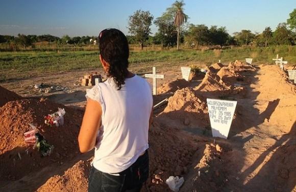 STJ manda soltar policiais envolvidos em chacina de Pau D'Arco no Pará
