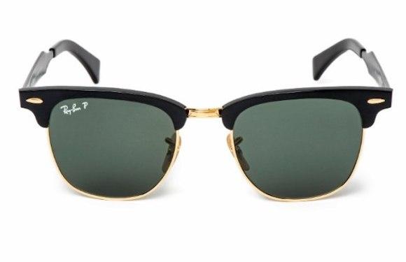 Golpe disseminado nas redes sociais promete óculos Ray-Ban com 90% de desconto