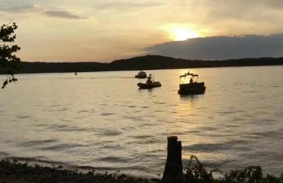 Naufrágio em lago nos Estados Unidos mata 11 pessoas