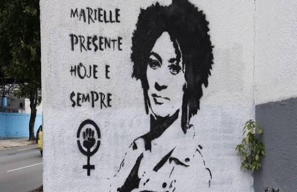 Pezão sanciona lei que cria o Dia Marielle Franco contra o genocídio da mulher negra