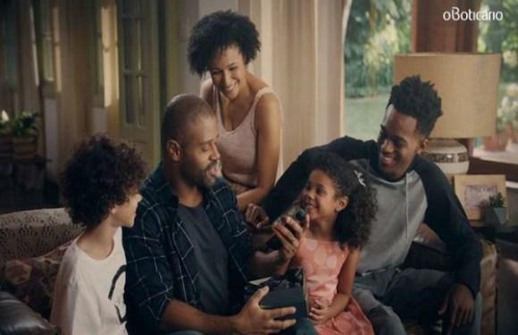 Protagonizada por família negra, campanha de O Boticário é alvo de ataques racistas