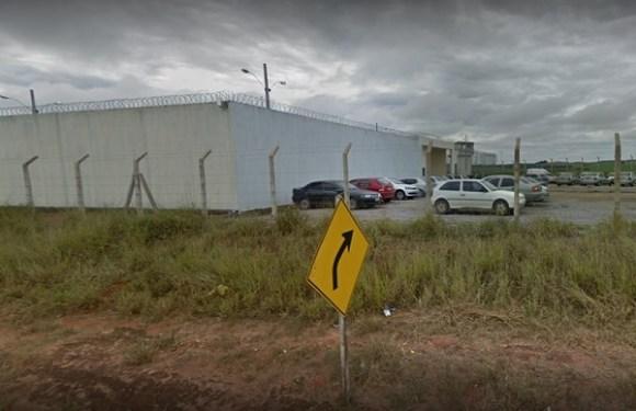 Justiça determina interdição parcial de penitenciária em MG