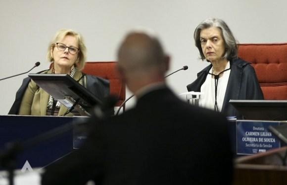 Sem data para votação, STF encerra debate sobre descriminalizar aborto