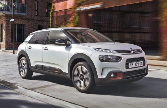 Citroën começa a produzir C4 Cactus no Brasil
