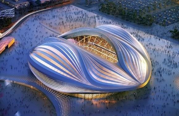Operário morre em obra de estádio da Copa do Mundo de 2022