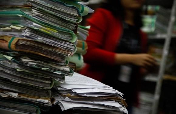 Pesquisa do CNJ aponta 80 milhões de processos em tramitação no país