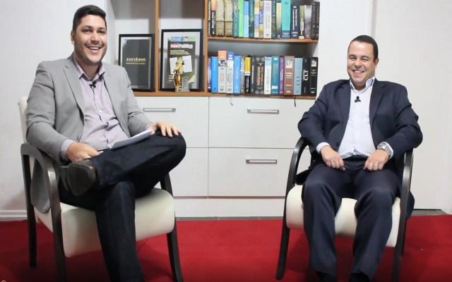 SENTENÇA! – Entrevista o Procurador Pedro Henrique Moreira Simões – 1° BLOCO