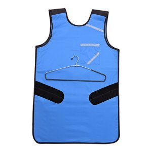 Lead Apron – 0.5mm Lead (pb) Equivalency Protection for Working with X-Ray Machine with Robust Hanger – HealthGoodsInTM: Amazon.com: Industrial & Scientific