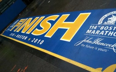 "Boston Marathon Trivia – The ""First"" Edition"