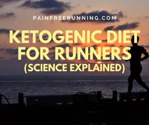 Low-carbohydrate or Ketogenic Diet for Runners (Science explained)