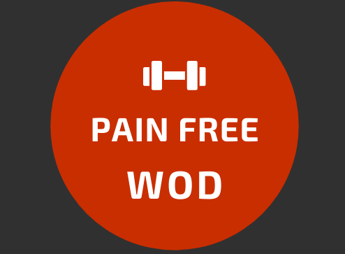 PainFree WOD