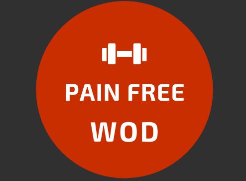 PainFree WOD