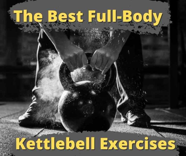 Eight of the Best Full-Body Kettlebell Workouts