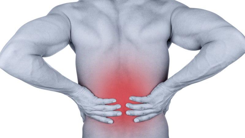 Back Exercises | Ease back pain