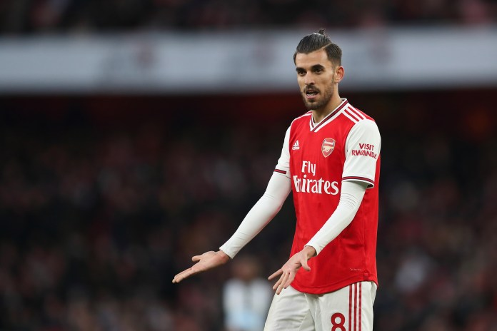 Arsenal: Dani Ceballos must do what he's never done before
