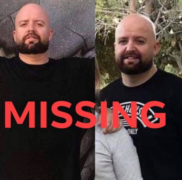 The public asking for help finding missing Hesperia man who