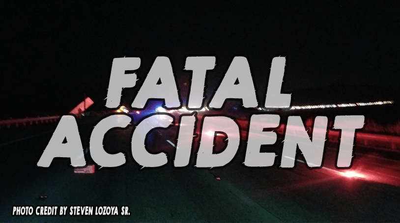 Fatal Accident in the Cajon Pass Saturday Night – Pain In The Pass