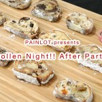 PAINLOT presents〈Stollen Night!! After party!!〉