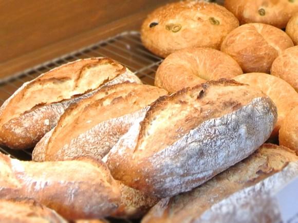 カネルブレッド(栃木県那須塩原市)のパン