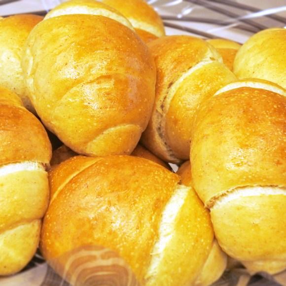 ブーランジェリーショーの塩パン