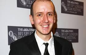 Writer Jack Thorne