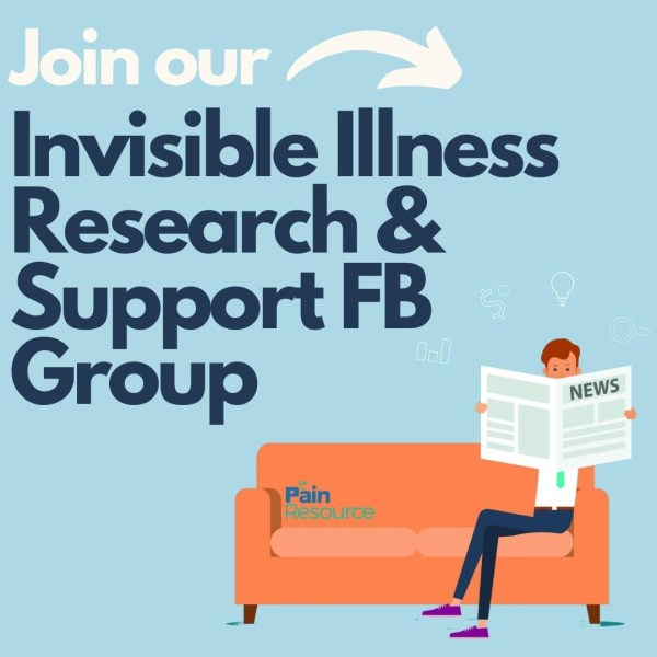 Pain Resource Facebook Group