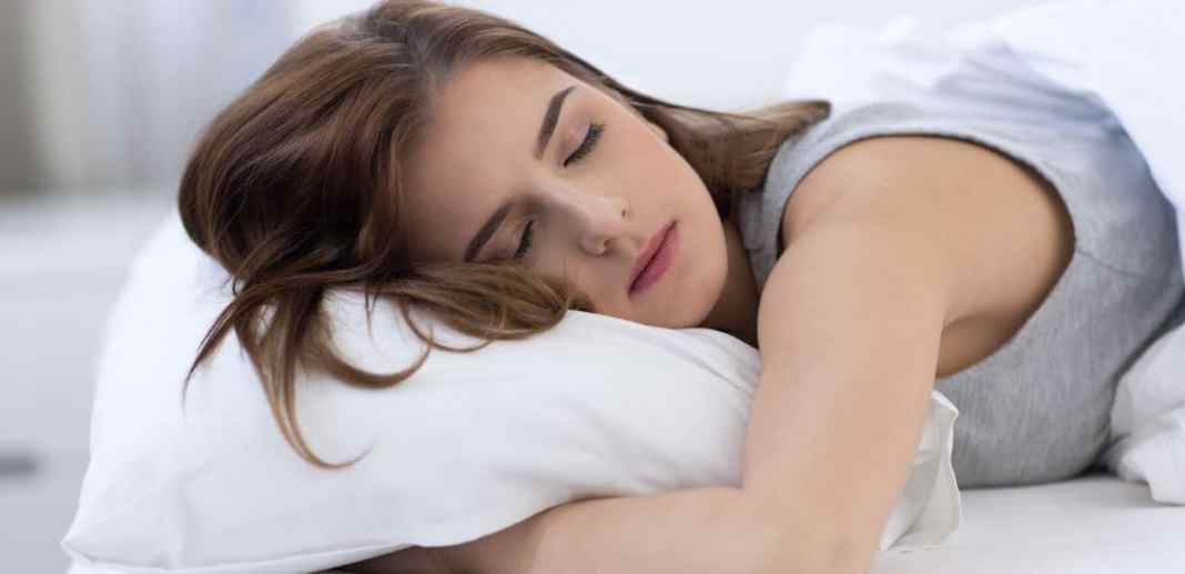 Sleeping Positions to Help Relieve Back Pain