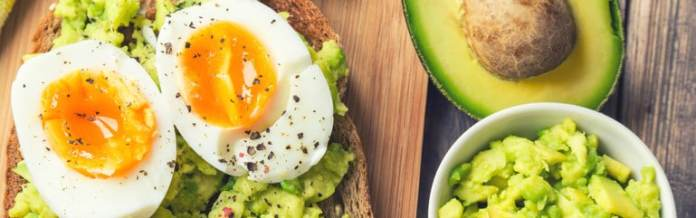 Fibromyalgia: Avocado Toast Recipe