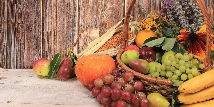 Avoid Bad Foods After Thanksgiving
