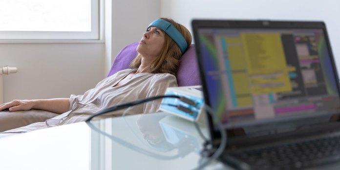 Biofeedback for Chronic Pain