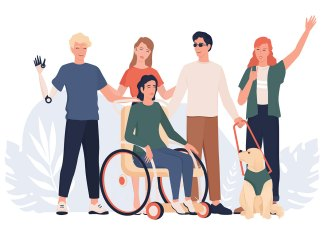 COVID-19 Highlights Ableism