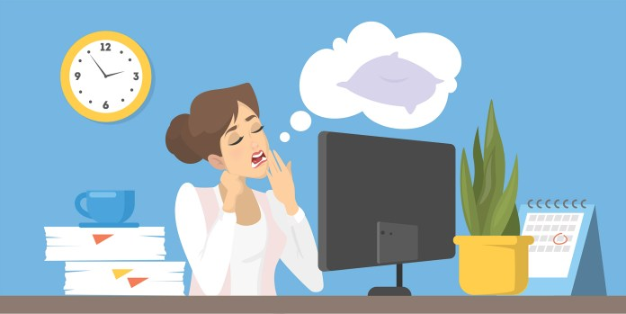 What is Excessive Daytime Sleepiness?