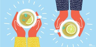 best teas for pain