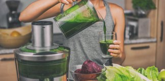 Juicing for Pain Relief & Back Pain