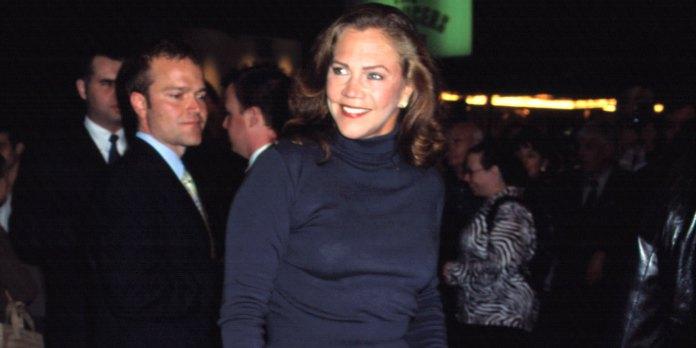 Kathleen Turner rheumatoid arthritis