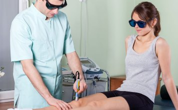 Low-Level Laser Therapy