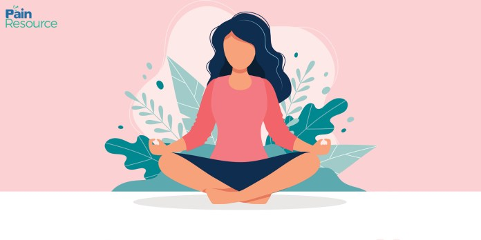 Practice Meditation for Chronic Pain