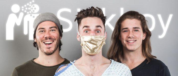 Sickboy podcasts on chronic pain