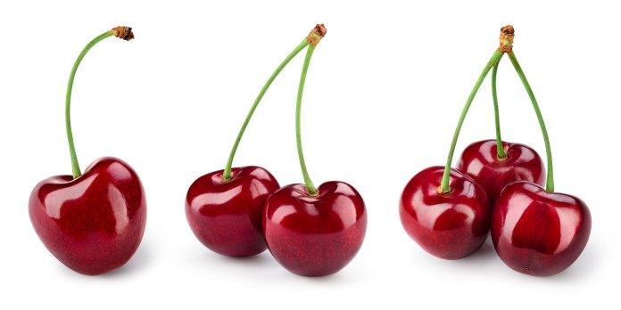 cherries help fight pain