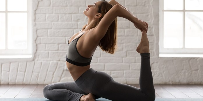 Exercise for Stress and Anxiety relief