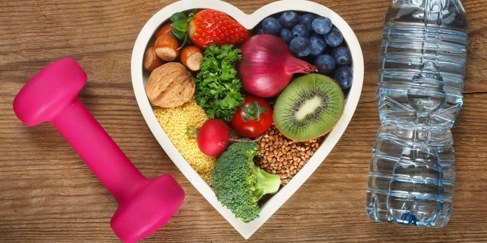 Healthy Life After a Heart Attack