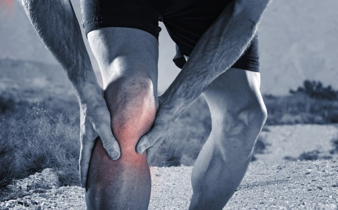 joint pain in knees