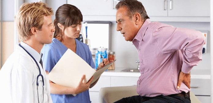 pain doctor salary